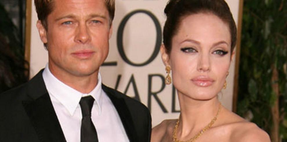 Las conquistas de Brad Pitt