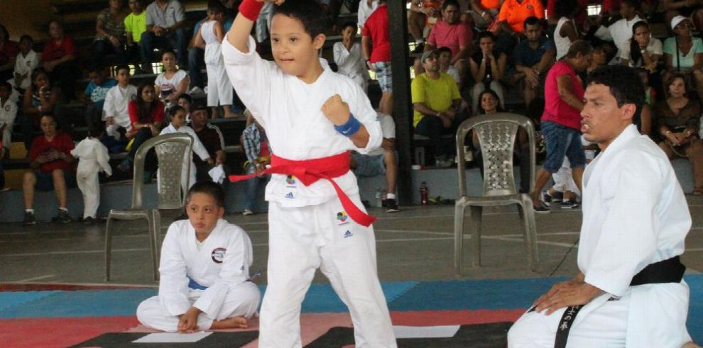 Arranca hoy el II Torneo Internacional de Karate
