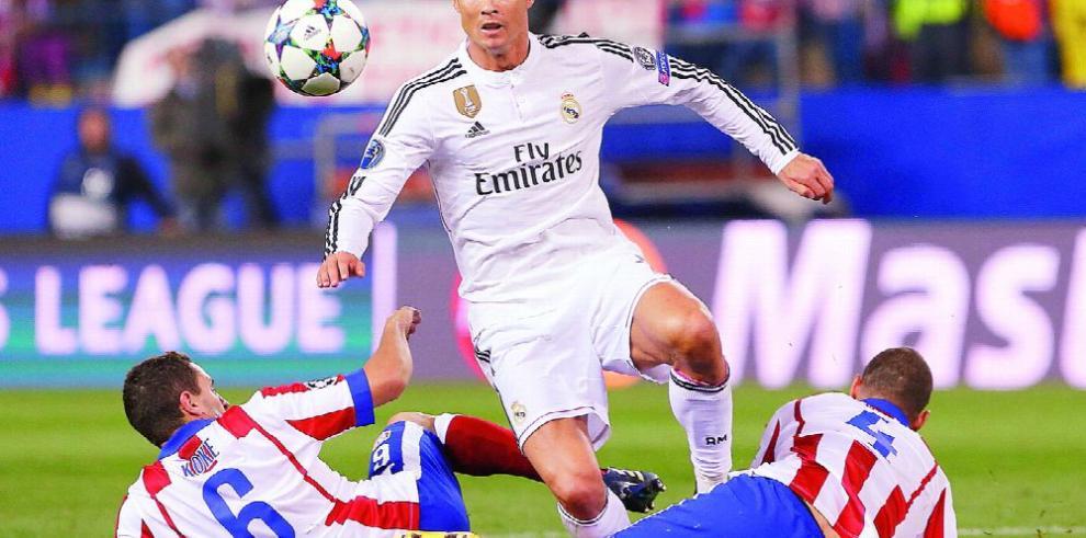 Zidane enfrentará al único equipo que lo ha derrotado