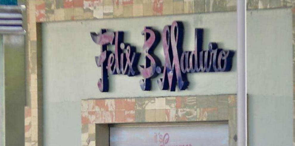 MEF anuncia queOFAC retira de 'Lista Clinta' a Félix B. Maduro