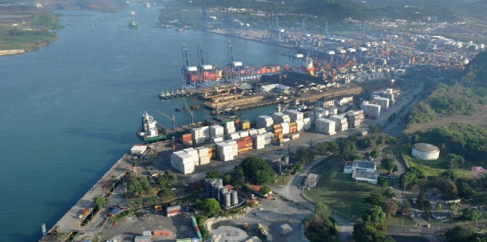 La ACP deberá invertir $170 millones para el puerto Corozal