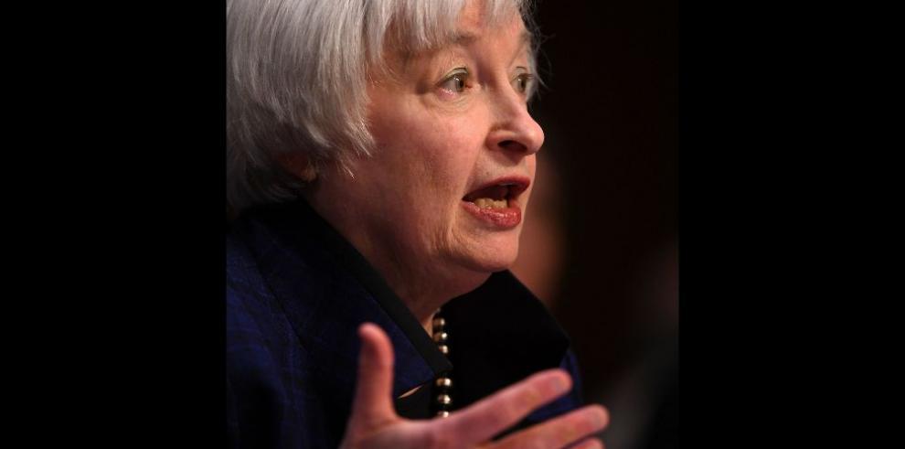 Alza de tipos puede ser apropiada, dice Yellen