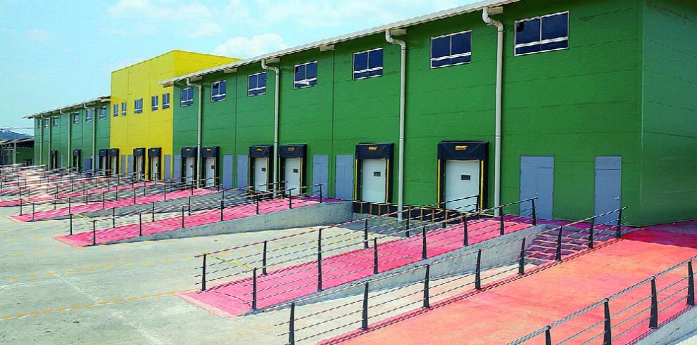 Merca Panamá podría entrar en operación a mediados de 2017