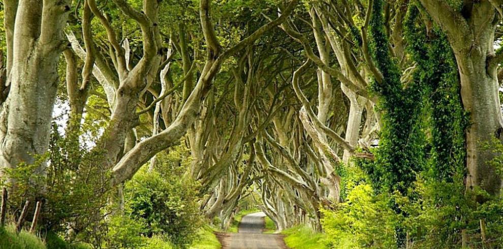 Diez sitios de Game of Thrones que son reales