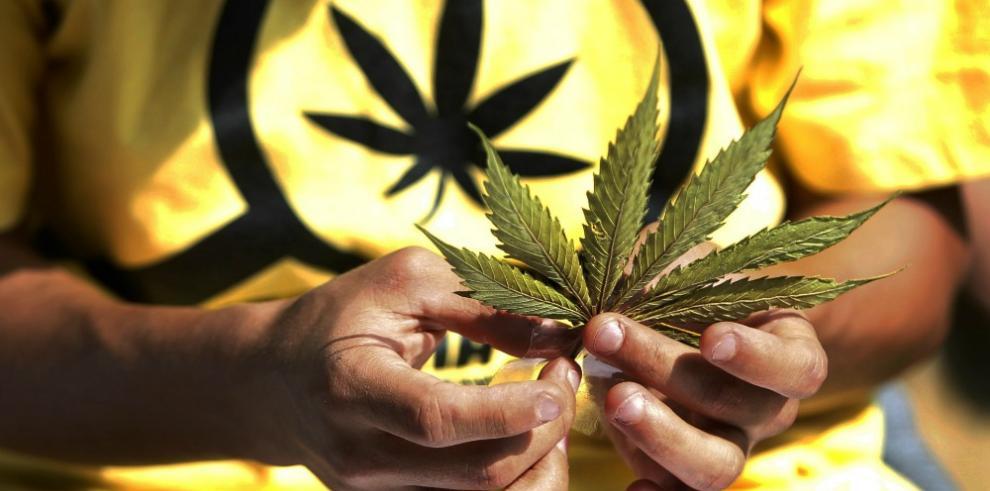 Un estudio revela que la marihuana daña el cerebro