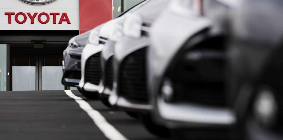 Toyota incrementa su producción en Argentina