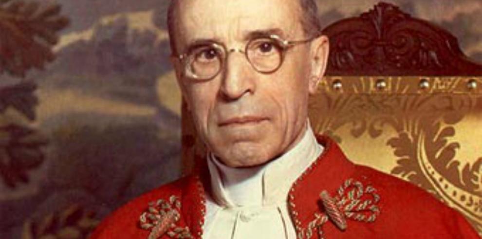 El diario vaticano revela detalles del intento de secuestro de Pío XII