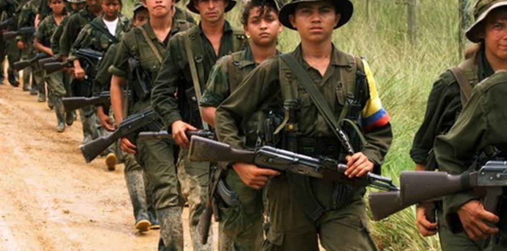 Panamá teme un aumento del narcotráfico tras proceso de paz en Colombia