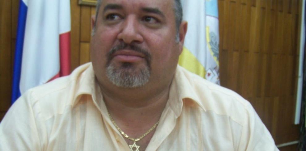 Dámaso García acude a la Fiscalía para rendir declaración indagatoria