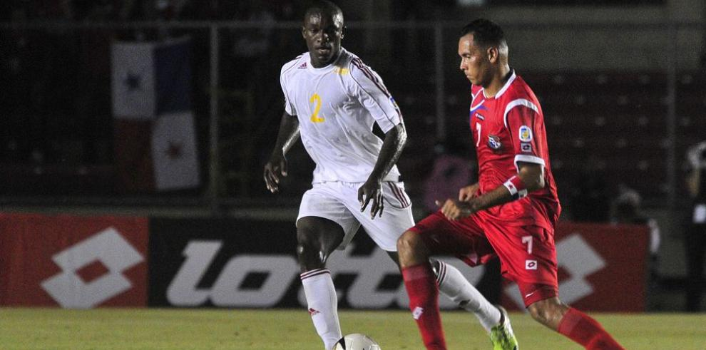 Panamá lucha por pase al torneo más importante del continente