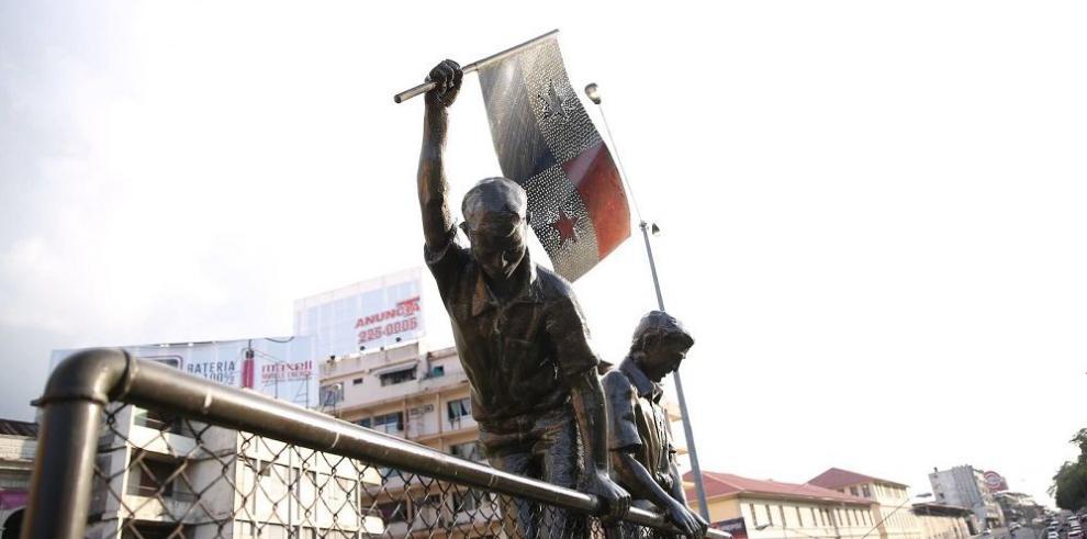 Agenda para no olvidar las luchas de los mártires de 1964