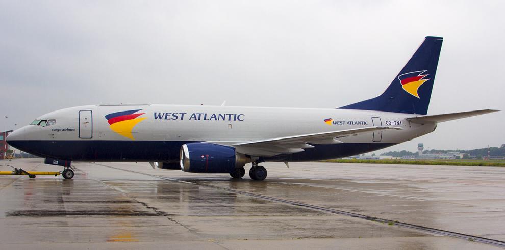 Avión de carga con piloto español se estrella en Suecia