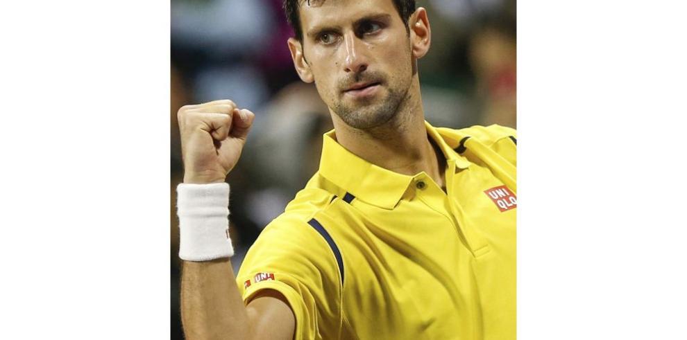 Djokovic luce motivado y Nadal sufre para avanzar