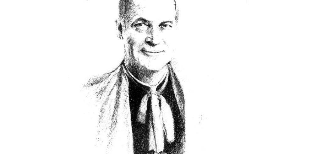 Marcos McGrath, un pastor según el corazón del Concilio