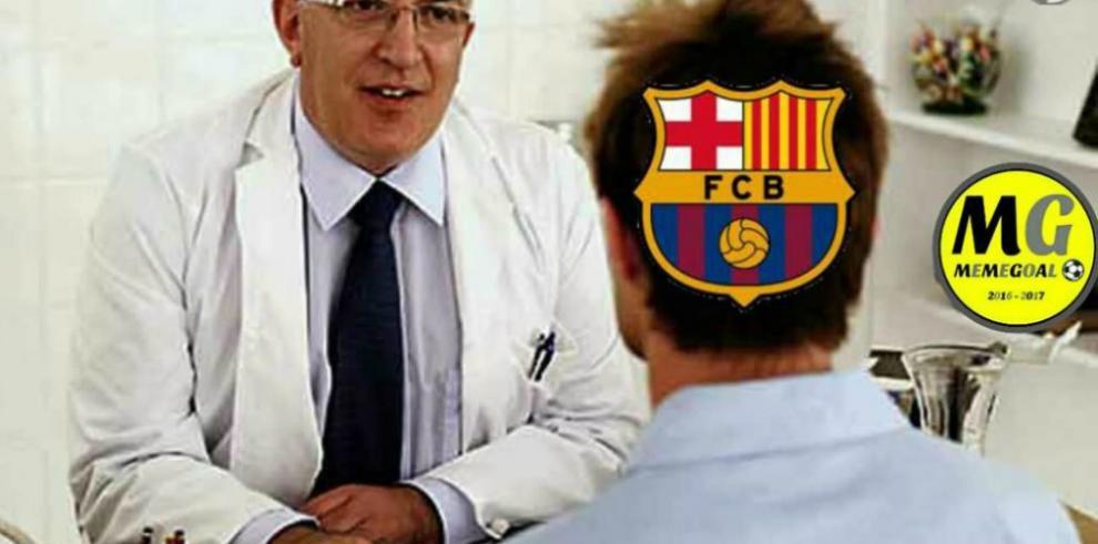 FC Barcelona es