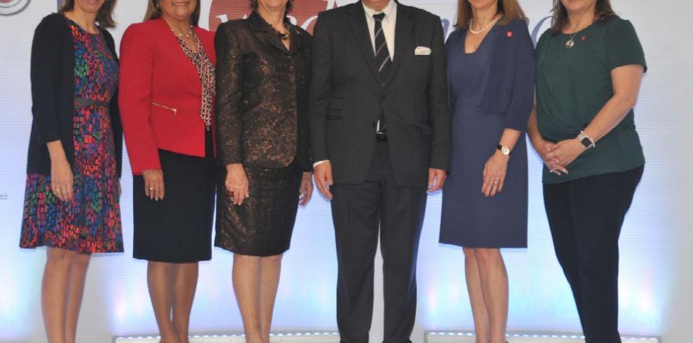 La WCD exige equidad de género en Panamá