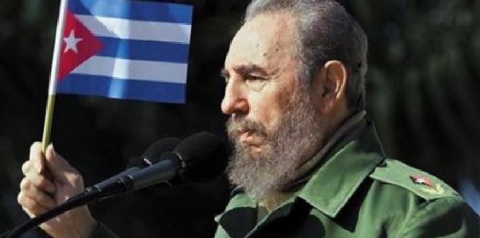 Una plétora de salvas de artillería despedirá a Fidel Castro