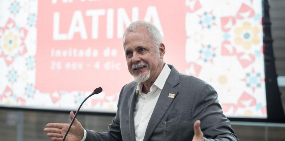Fiesta de la identidad latinoamericana