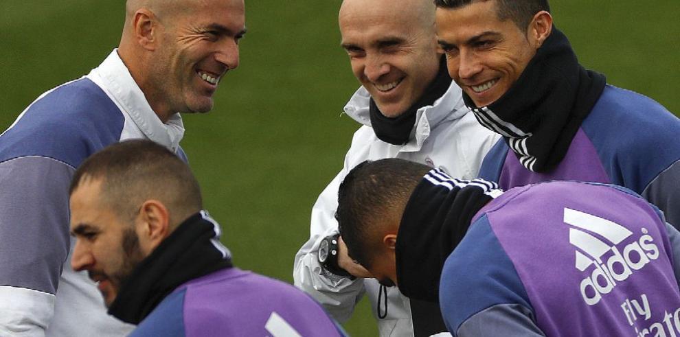 Real Madrid sale a igualar el récord sin derrotas