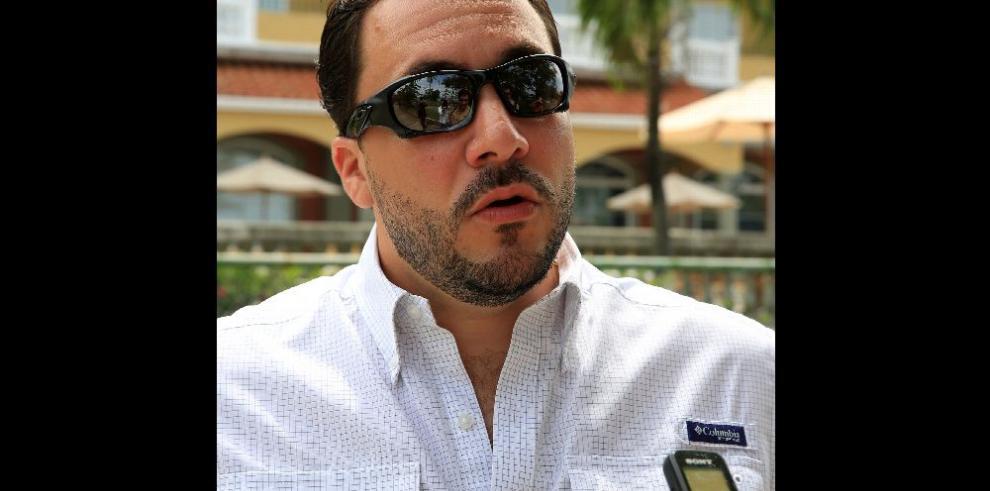 Cochez amplía denuncia y Varela se defiende en Twitter