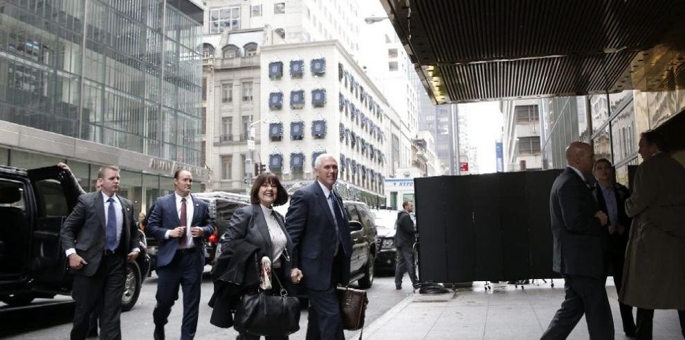 NY necesita $35 millones para seguridad de Trump