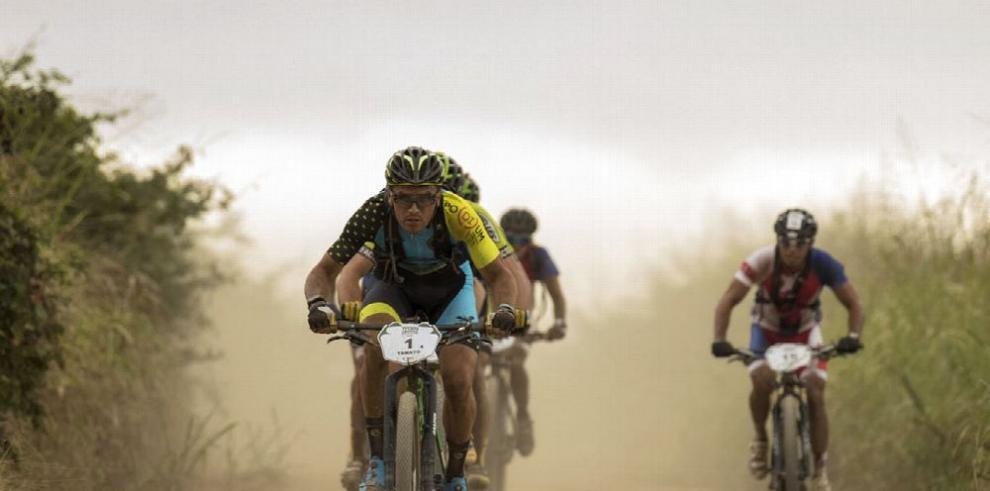 Alejandro Tamayo: 'Mi rival soy yo mismo'