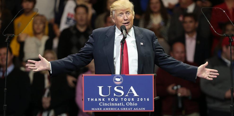Donald Trump desata nueva polémica por el alto costo del nuevo avión