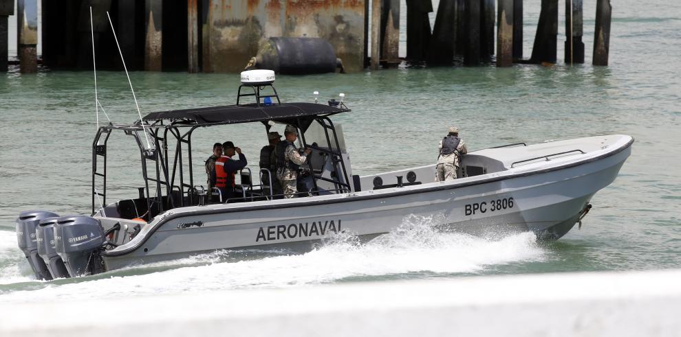 Panamá realizará inversión millonaria para lucha contra narcotráfico