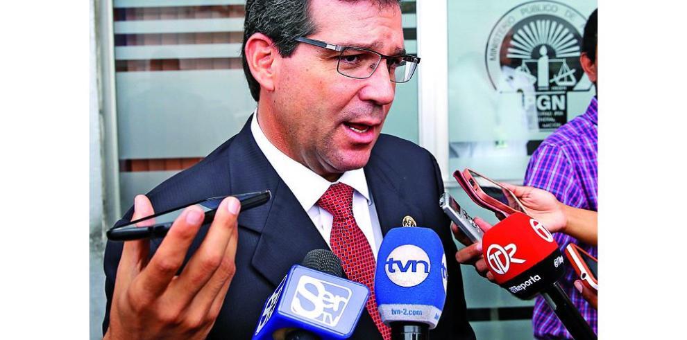 Fiscalía de Cuentas investiga contrato de la AIG del 2014