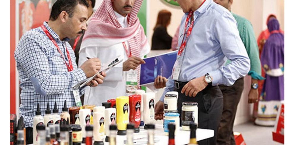 Empresas hispanas, presentes en Dubái
