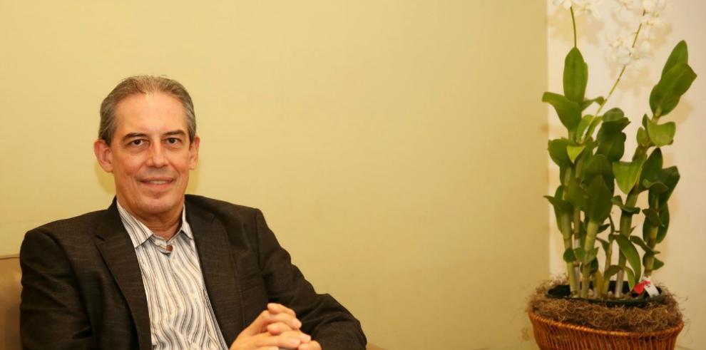 Frank Tedman: el agro necesita una estrategia nacional urgente