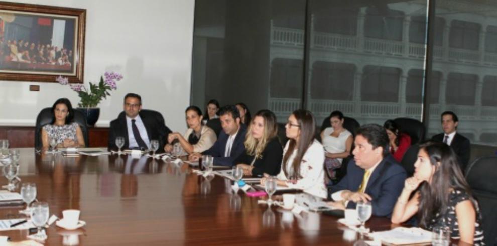 Panamá se concentra en desarrollar ventajas competitivas