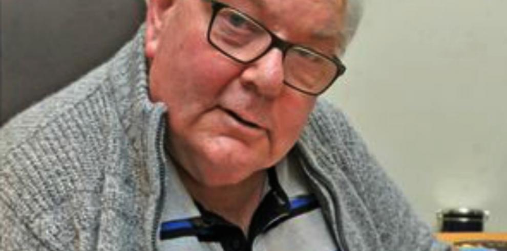 Detienen en Belfast a extécnico británico acusado de abusar de niños