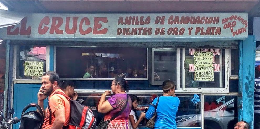 La pequeña empresa panameña
