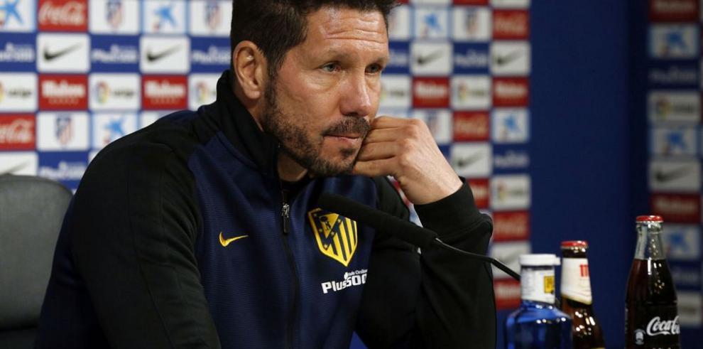 ¿Simeone se va para el Inter de Milán?