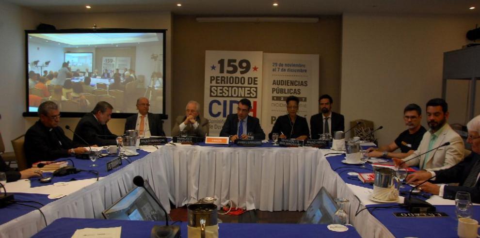CIDH evalúa el acceso a las medicinas en América Latina
