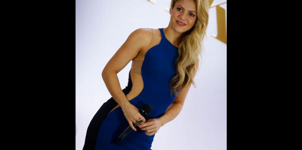 Shakira y el desafío de la maternidad