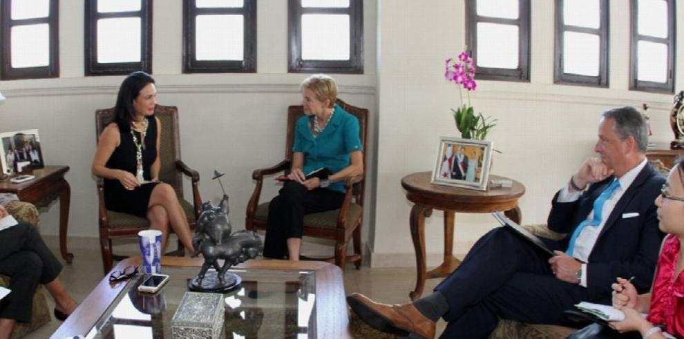 Asesora de Kerry confirma interés en caso de extradición