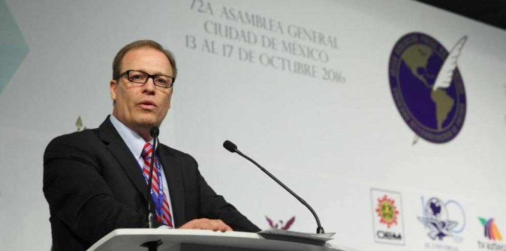 SIP pide a EEUU que evite cierre de La Estrella de Panamá y El Siglo
