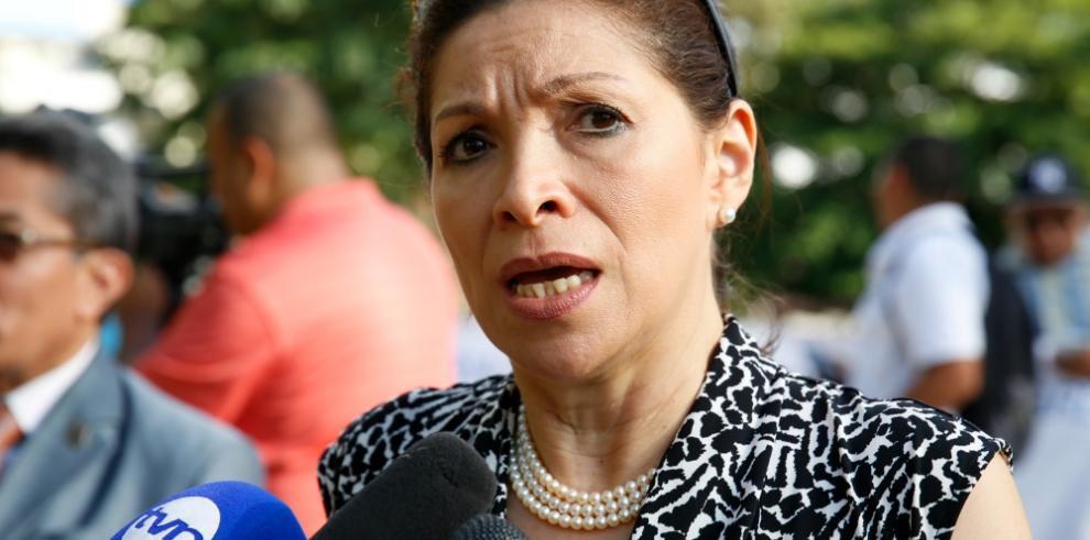 Gómez dice que el MP debe verificar obras donde Odebrecht pagó 'coimas'