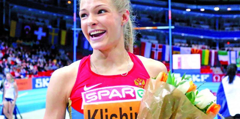 Atletas rusas podrán competir en Belgrado