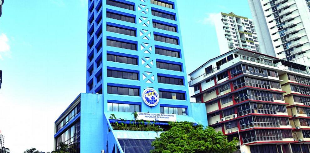 La DGI suspende cobros en efectivo, tras asalto