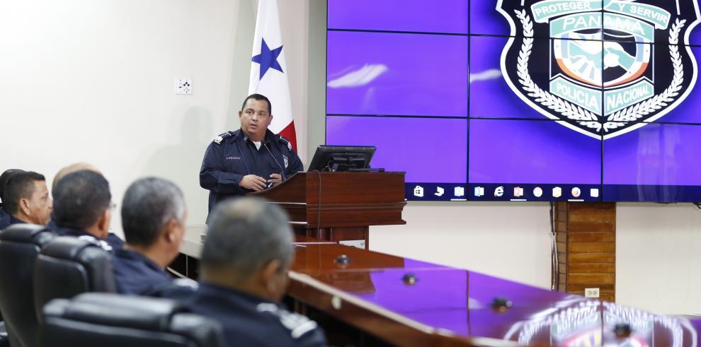 Policía Nacional: los homicidios en el 2016 disminuyeron