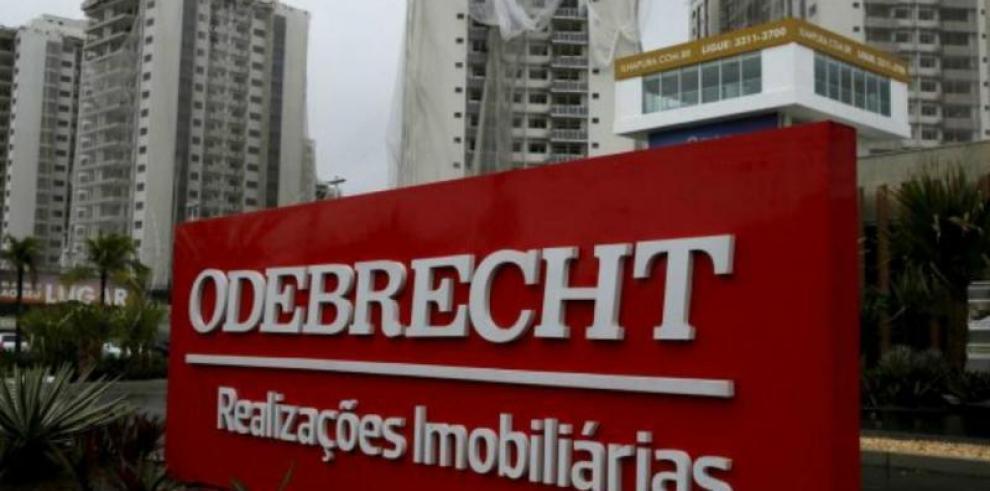 Odebrecht califica pago de sobornos como