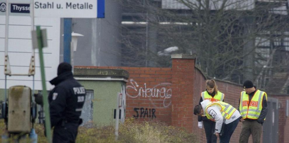 Berlín emite orden de detención contra nuevo sospechoso