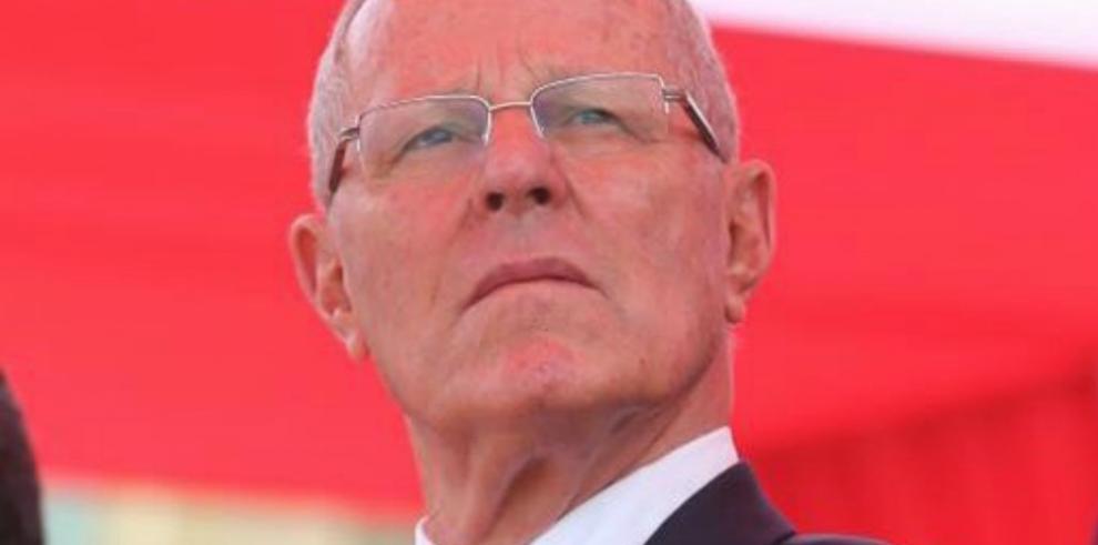 Presidente de Perú afirma que no tuvo nada que ver con Odebrecht