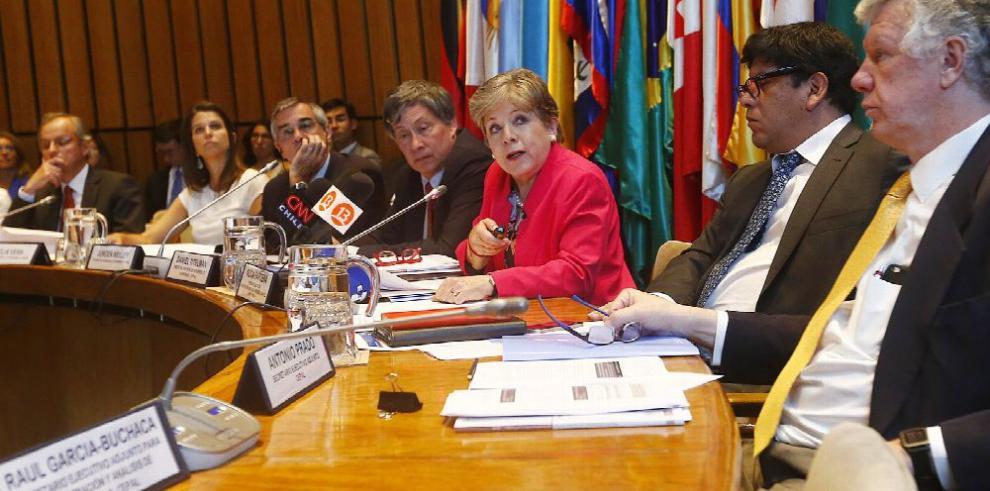 La Cepal repasa las proyecciones de la región para 2017