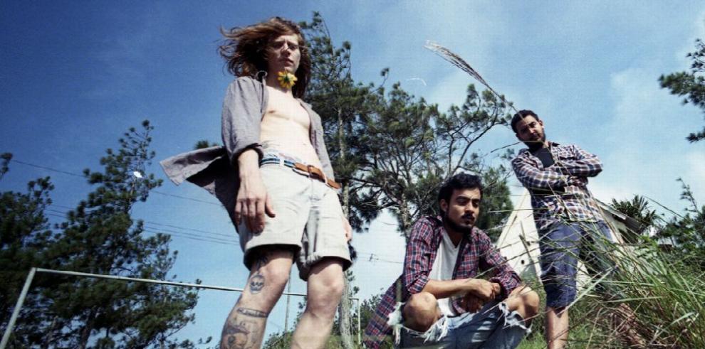 Rock panameño resonará en Cuba