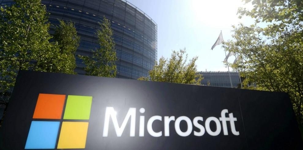 Microsoft reestructura su negocio de
