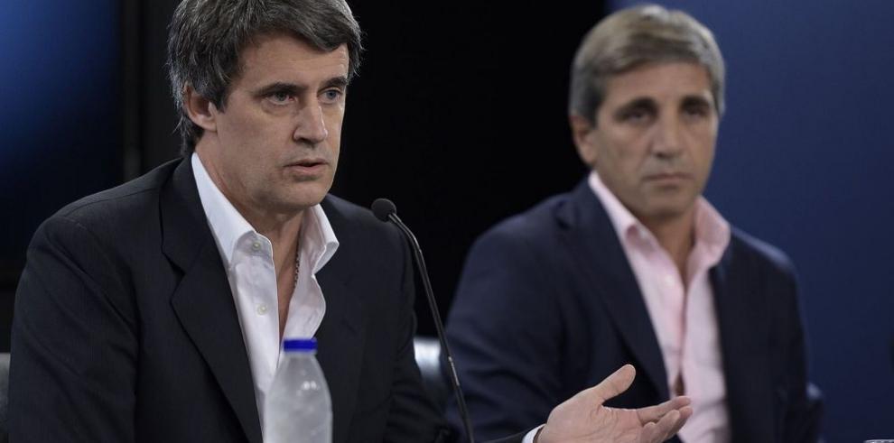Argentina logra acuerdo tras catorce años